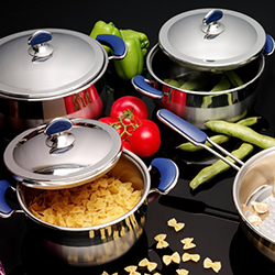 Our Kitchenware, Ourselves