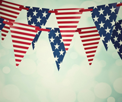 This Fourth of July: Claim Your Independence from Toxics!