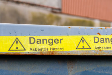 Don't Let My Story Become Your Story: EPA Must Ban Asbestos Now