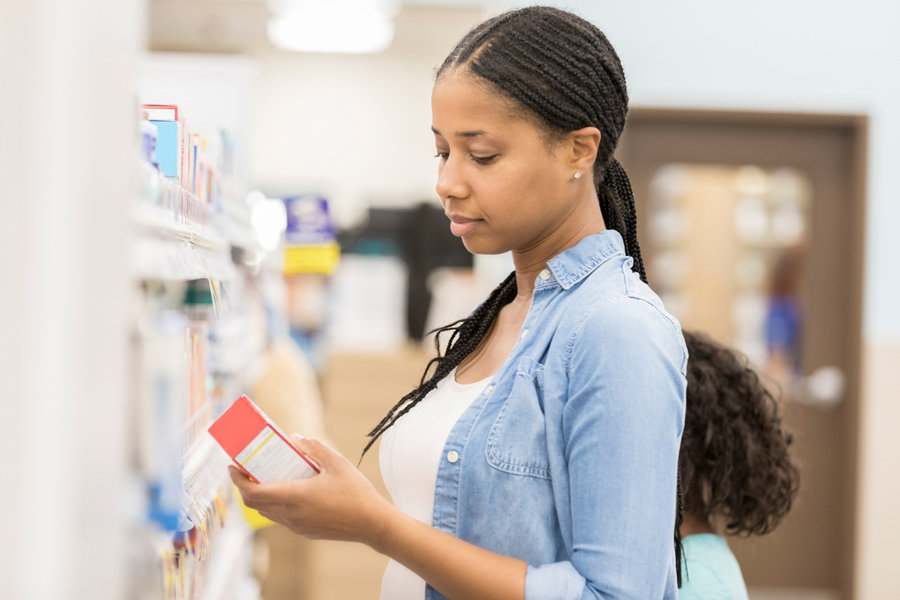Protect your right to know what dangerous chemicals are in your products