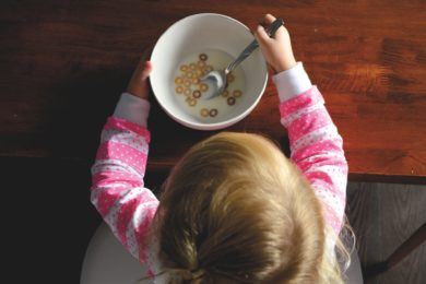 Say No to Glyphosate in Cheerios: Demand that General Mills Protect Kids!
