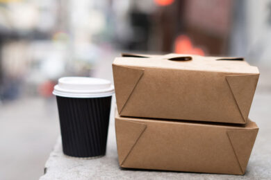 Toxic Chemicals in Disposable Food Service Ware
