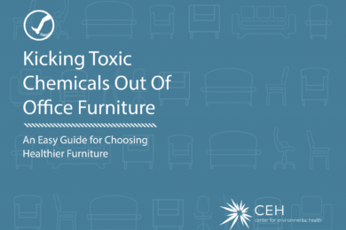 Kicking Toxics Out Of The Office Guide