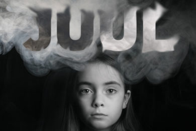 Juul agrees to restrict youth advertising