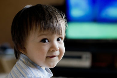 Get Best Buy to Remove Harmful Flame Retardants from their TVs