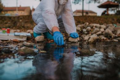 Toxic chemical secretly dumped in El Cajon is making residents sick