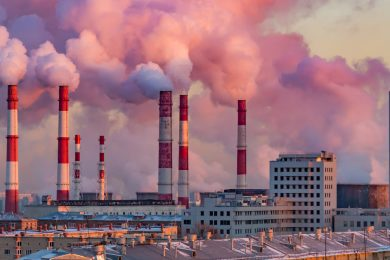 EPA Rewrites Rules Limiting Mercury Pollution from Power Plants