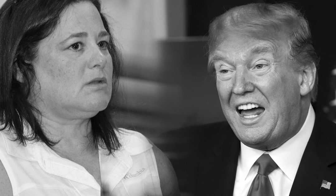 Americans' Safety Under Threat: Trump Nominee Nancy Beck Poised to Take the Helm of Consumer Product Safety Commission
