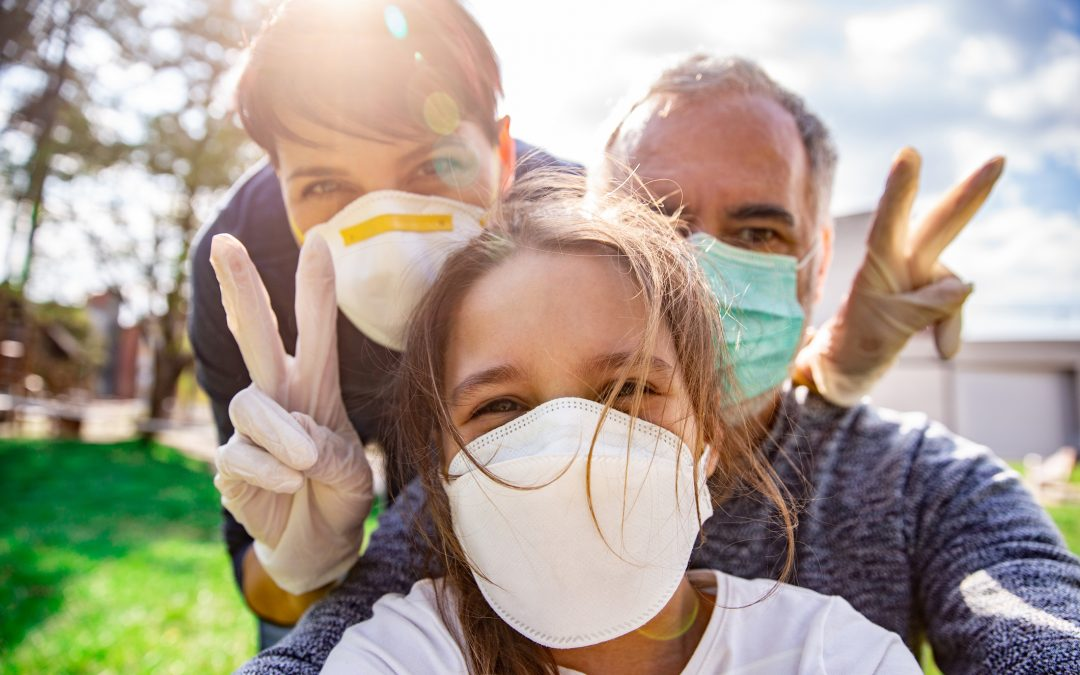 Responding to the Pandemic in Our Communities