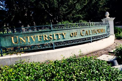 University of California takes a major step to protect the health of students and staff