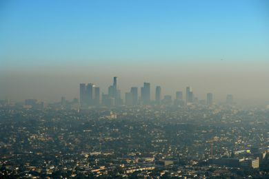 Frontline Community and Environmental Allies Hold Paramount Polluter Accountable for Air Quality Violations