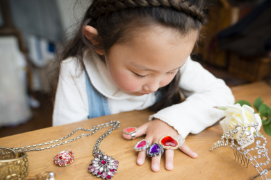 Toxic-Free Fashion: CEH Gets Retailers to Remove Hazardous Chemical from Jewelry