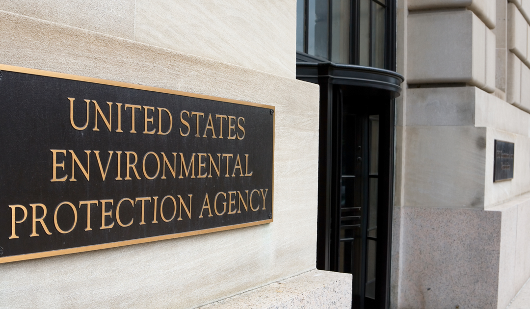 CEH Statement on Confirmation of Michael Regan for EPA