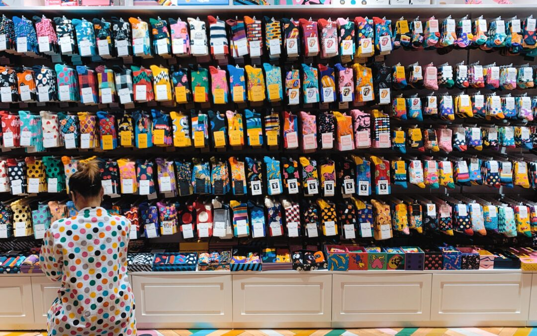 New Testing Shows High Levels of BPA in Socks Made for Babies, Kids, and Adults