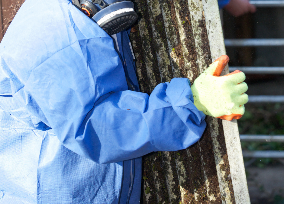 'Public Health Victory,' EPA to Address Deadly Legacy Asbestos